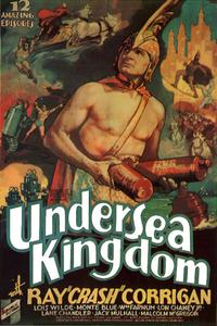 Watch Undersea Kingdom Online Free in HD