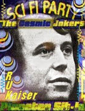 [The 60's-70's Vault] Rolf-Ulrich Kaiser