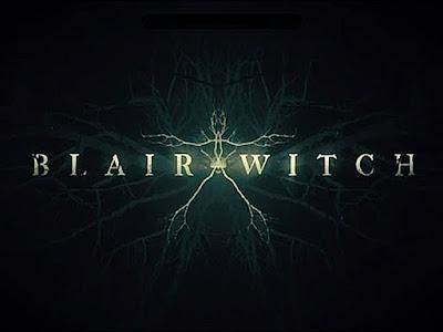 Póster y tráiler de 'Blair witch', la secuela de 'El proyecto de la bruja de Blair'