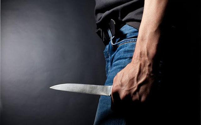Σύλληψη 46χρονου στο Άργος με μαχαίρι