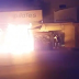 POLICIAL MILITAR SALVA 22 PESSOAS DE INCÊNDIO