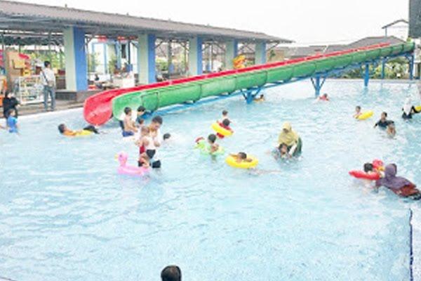 Wisata Di Cirebon Waterpark Ciperma