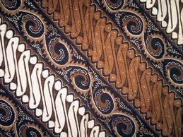 Batik Yang Klasik Bikin Asik Motif Batik Solo Sungguh Ayu