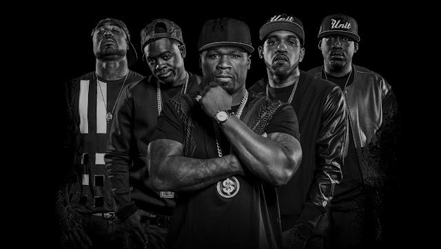 "DJ Whoo Kid anuncia que vai lançar ""Flash Drive Lost', uma mixtape com todos os membros da G-Unit"