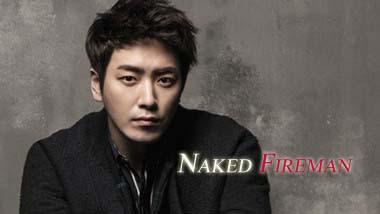 Nakd fireman korean drama