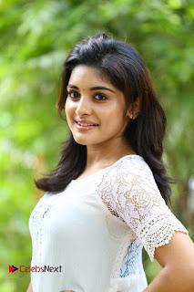 Actress Niveda Thomas Pictures at Rojulu Marayi Press Meet  0079.JPG