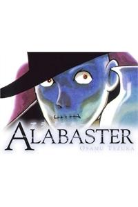 Alabaster – Truyện tranh