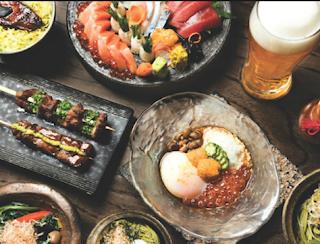 4 Kuliner Jepang Yang Harus Dicoba