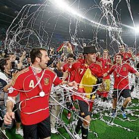 Eurocopa de fútbol del 08.Junio – 01.Julio 2012 en Ucraina y Polonia – Favoritos España, Alemania y Holanda, Mario Schumacher Blog