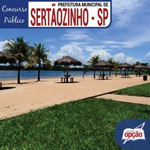 Concurso de Sertãozinho-SP 2018