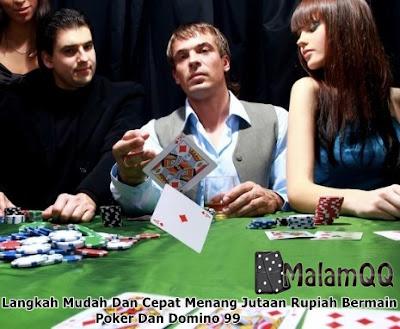Langkah Mudah Dan Cepat Menang Jutaan Rupiah Bermain Poker Dan Domino 99