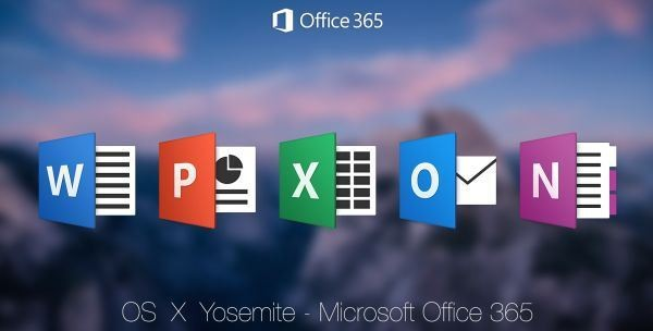 Microsoft releases Office 2016 for Mac users with Office 365 [Video]