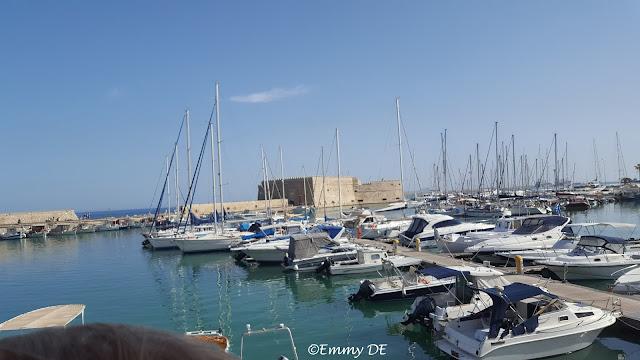 Heraklion ~ Crete ~ Greece by ©Emmy DE