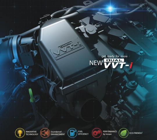 Interior Grand New Avanza 1.3 G Grey Metallic Type 1.5 - Harga Toyota Auto 2000 Medan ...