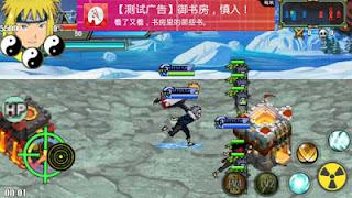 Naruto Senki Mod Cavin Storm 4 Apk Unlimited Money Terbaru For Android Free