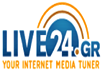 live24.gr Channel Live Streaming