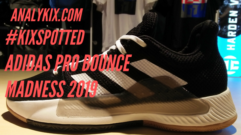 3d705d751727 kixspotted  adidas Pro Bounce Madness 2019