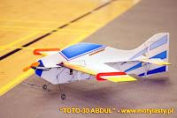 ToTo-30 ABDUL