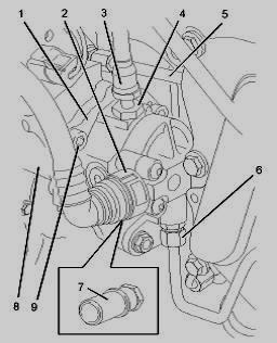 Ford 1715 Tractor Wiring Diagram. Ford. Auto Wiring Diagram