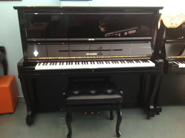 Piano Diapason 132AE