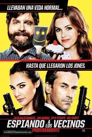 Keeping Up With The Joneses Movie Download HD Full Free 2016 720p Bluray thumbnail