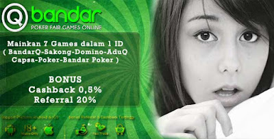 Cara Withdraw Judi Bandar Poker QBandars.net