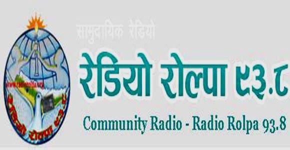 Radio Rolpa