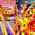 Lego DC Comics Super Heroes: The Flash DVD Cover