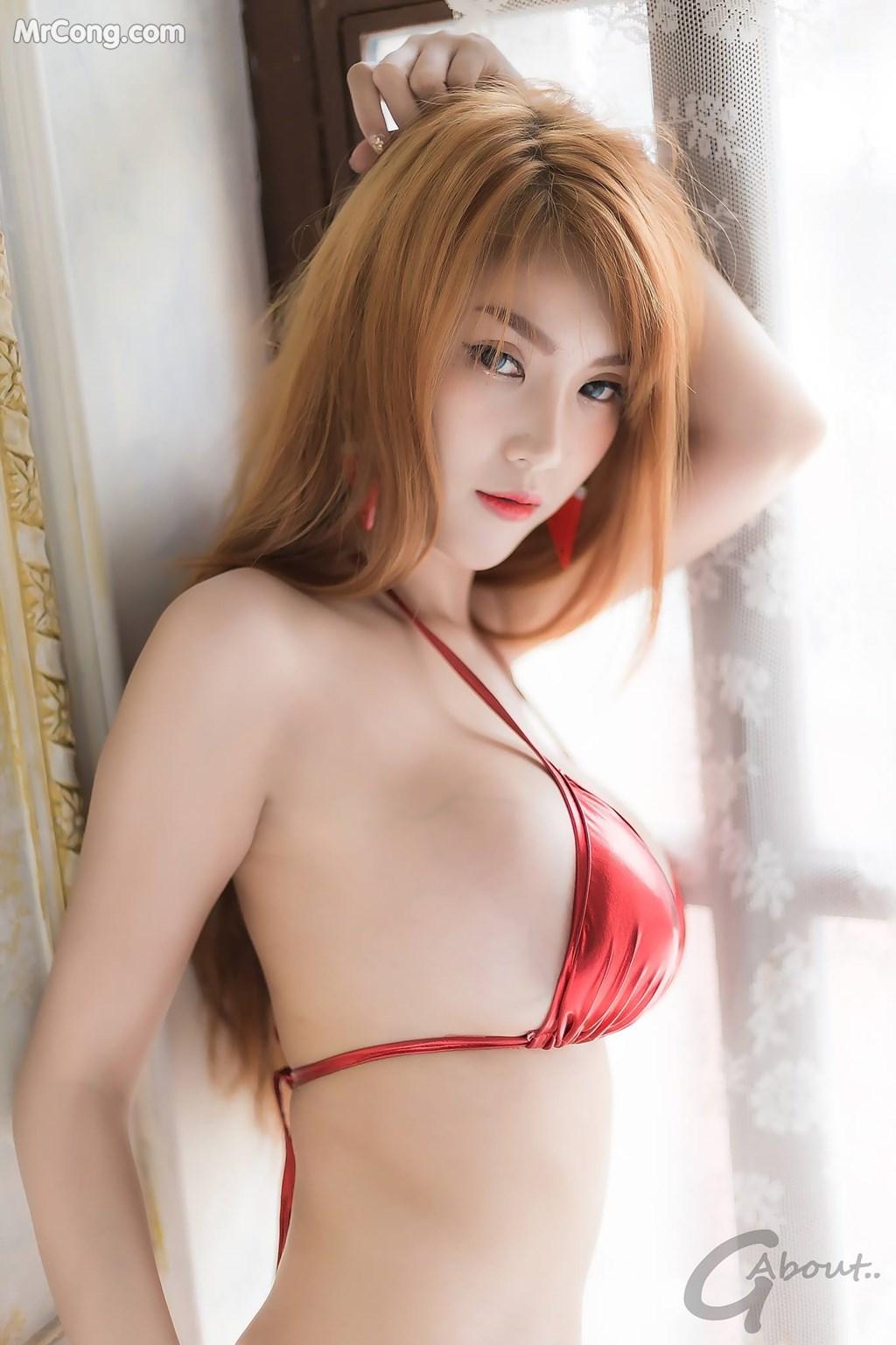 Image Thai-Model-No.482-Alisa-Rattanachawangkul-MrCong.com-007 in post Thai Model No.482: Người mẫu Alisa Rattanachawangkul (9 ảnh)
