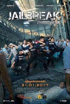 Xem Phim Vượt Ngục - Jailbreak