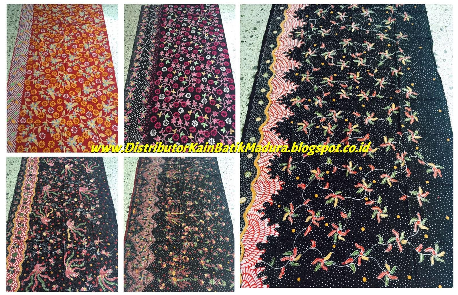 Anda mungkin sedang membutuhkan bahan kain batik tulis madura untuk  kebutuhan pembuatan produk atau busana 3e8cd239af