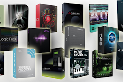 Digital Audio Workstation (DAW) Terbaik