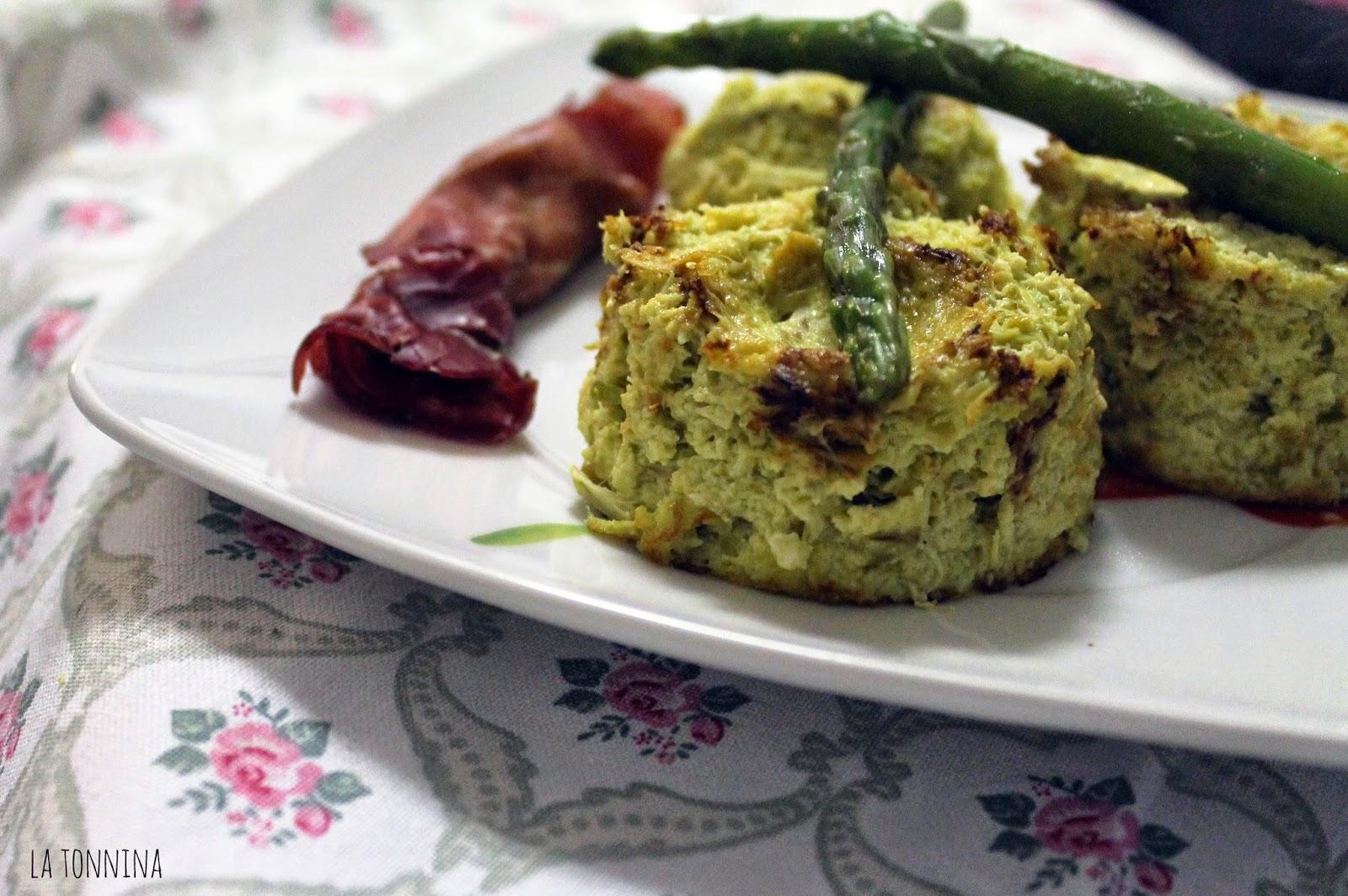 Ricette Asparagi Misya.Misya Flan Di Asparagi Ricette Di Cotto E Postato