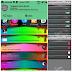 FlymeOS v6 gradasi warna notif