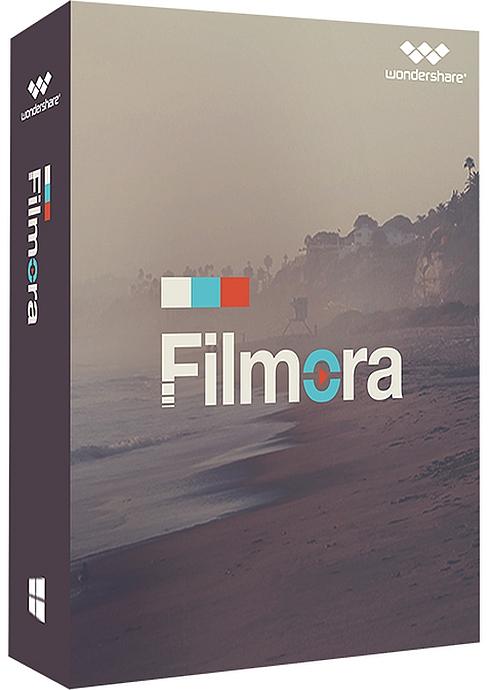 Baixar Wondershare Filmora 8.0.0.12
