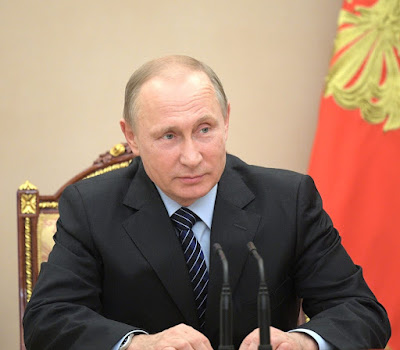Security Council. Russian President Vladimir Putin.
