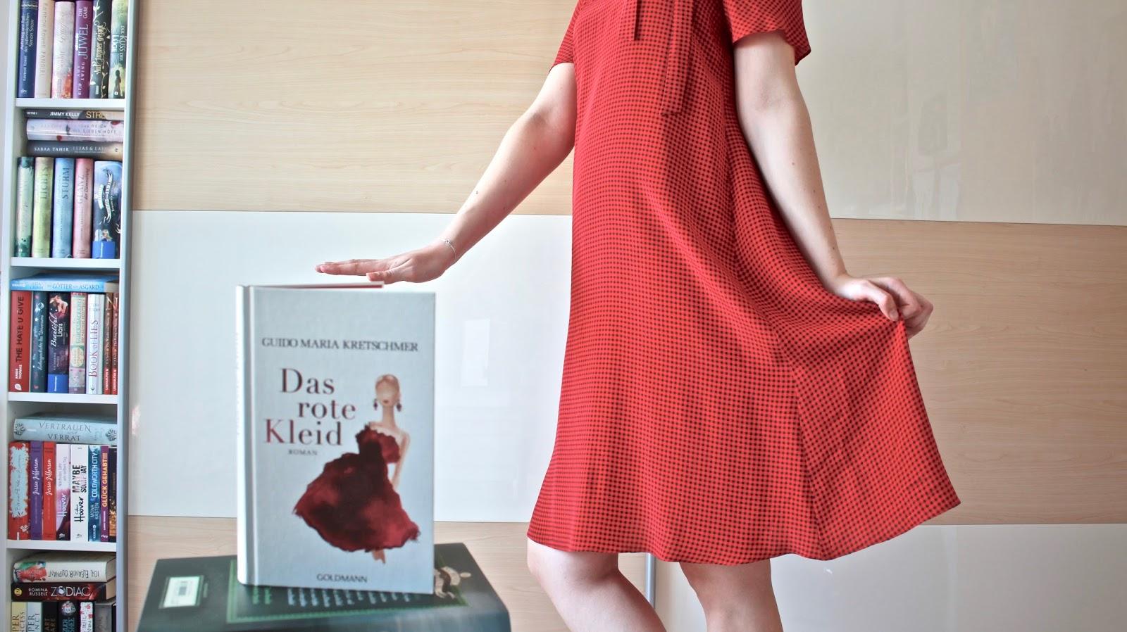 big sale 10148 e22fa Eli`s Bücherecke: Rezension zu