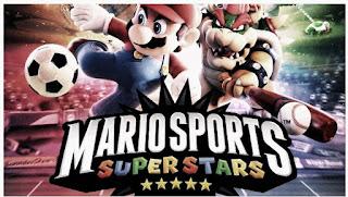 Super Mario Sports in photos