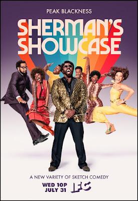 Sherman's Showcase IFC