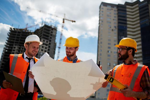 Tugas dan Tanggung Jawab Ahli Teknik Bangunan Gedung