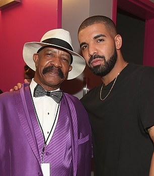 Drake's Father Says I'm 100% With R Kelly + He's Supporting Jussie Smollett Too