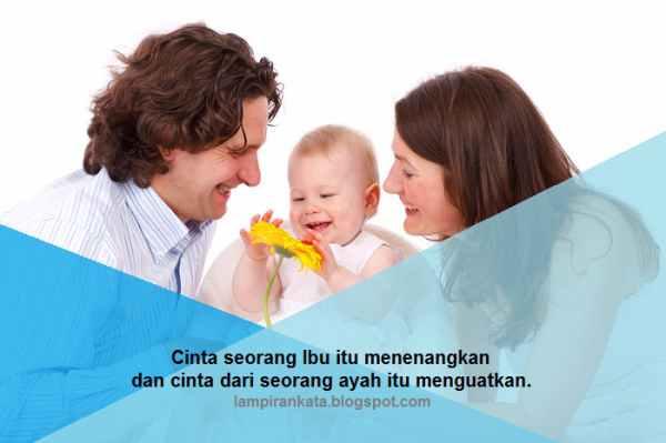 Kangen Berat 60 Kata Kata Bijak Rindu Ayah Dan Ibu