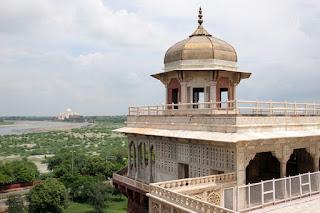 Musamman Burj Agra