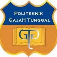 Logo Politeknik Gajah Tunggal