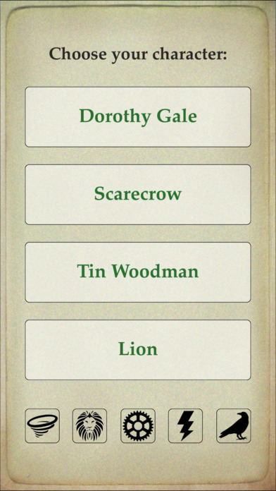 Jonathan Green Author Gamebook Friday The Wicked Wizard Of Oz