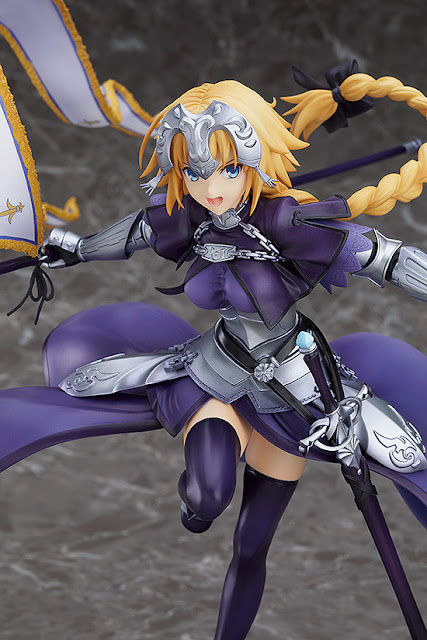"Ruler/Jeanne D'Arc 1/7 de ""Fate/Grand Order"" - Good Smile Company"
