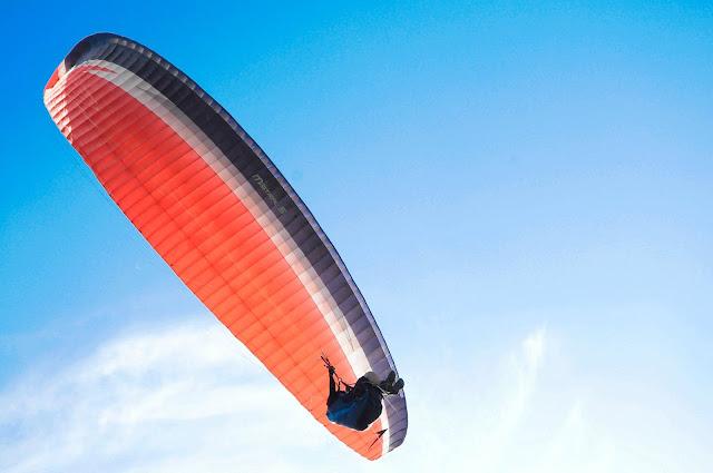 Flynfeel paraglider