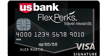 Book Travel On Flex Perks Card