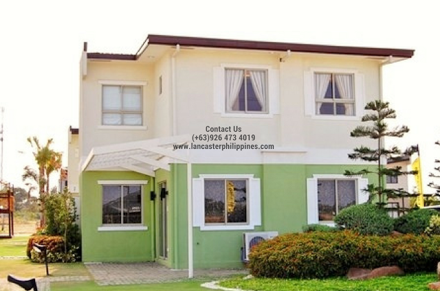 Haven - Lancaster New City Cavite | House and Lot for Sale Imus-General Trias Cavite