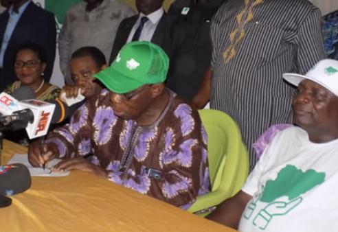 obasanjo group failed politicians